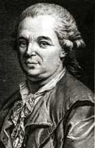 Franz Anton Mesmer (1734-1814)