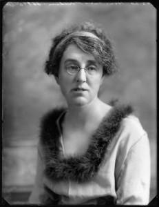 Emily Mary Fordham