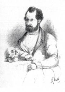 Thomas Bateman, pioneer archaeologist