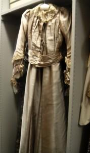Mary's dress 2